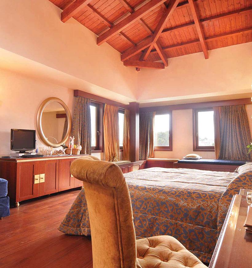 Hayati Room